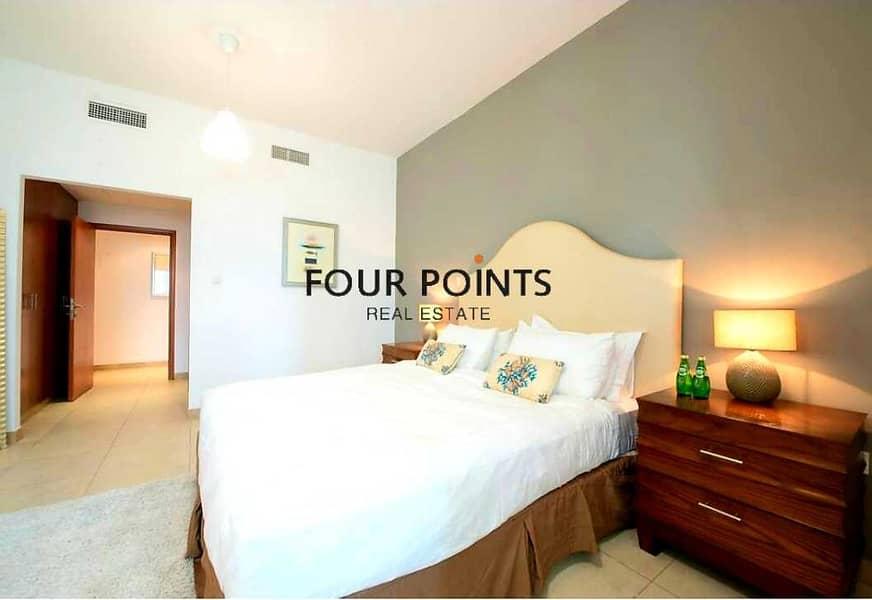 16 Bright and Elegant 2BR Apartment in MAG218