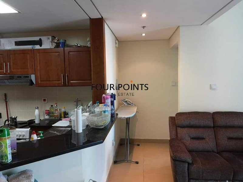 2 Furnished 1BR in Lakeside Tower JLT