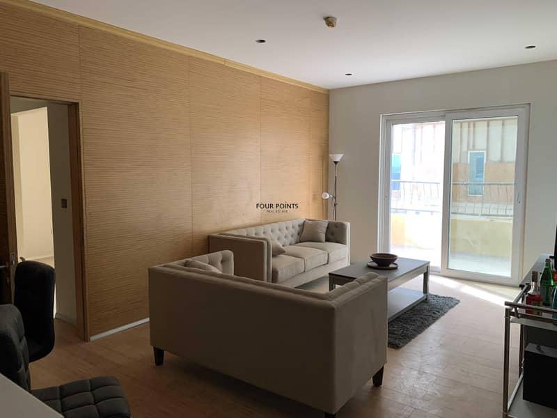 Ready Q2 2022  One Bedroom in Dubai Lagoon DIP