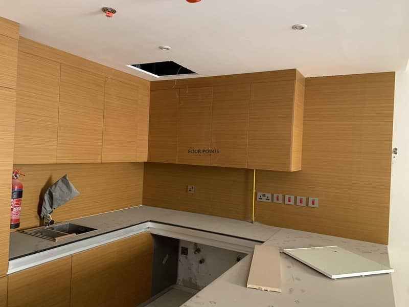 2 Ready Q2 2022  One Bedroom in Dubai Lagoon DIP
