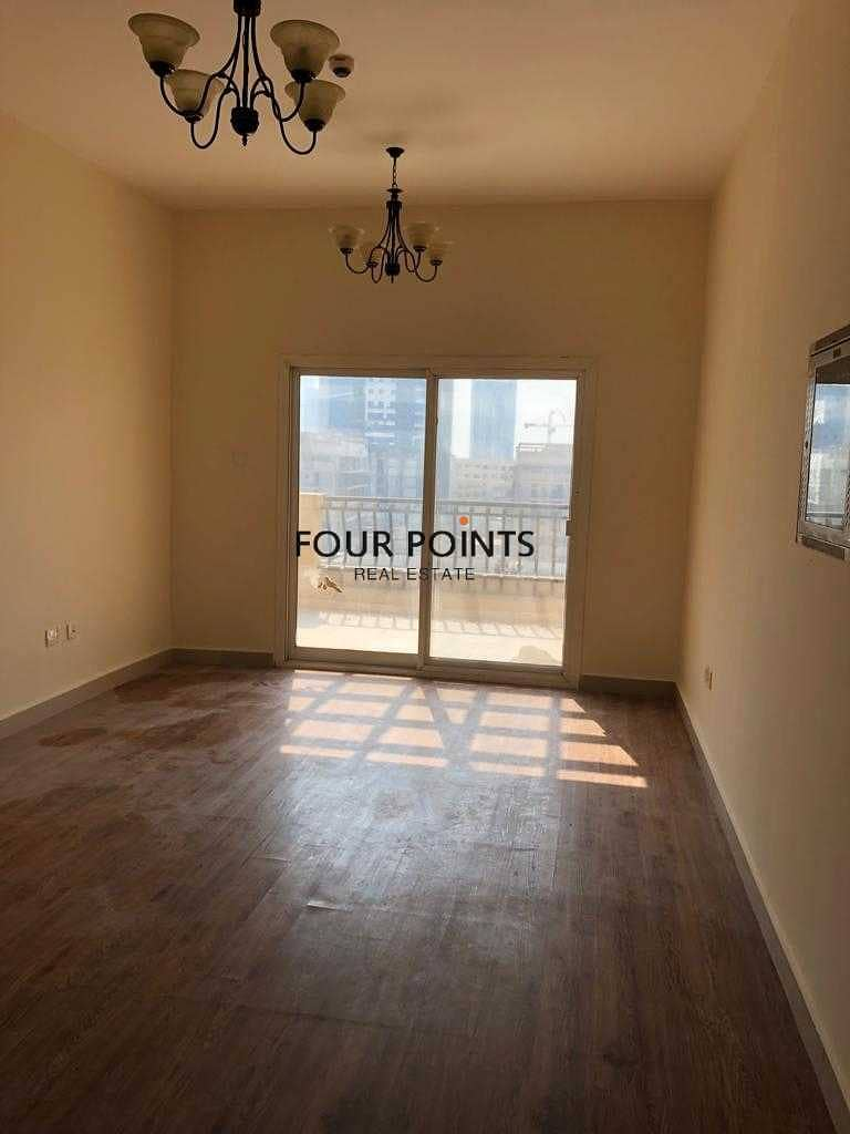 2 Unfurnished 1 Bedroom Apartment I Pool View
