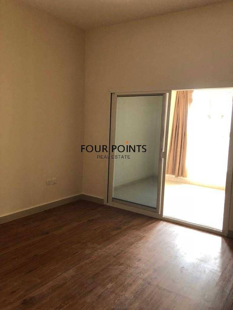 6 Unfurnished 1 Bedroom Apartment I Pool View
