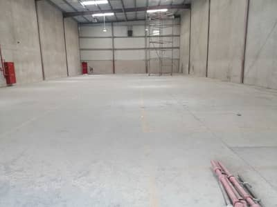 Warehouse for Rent in Al Quoz, Dubai - WAREHOUSE