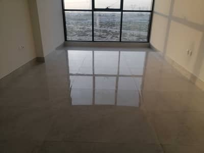 1 Bedroom Flat for Rent in Nad Al Hamar, Dubai - LIVINGROOM