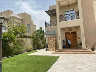 4 Bedroom Villa for Sale in Dubailand, Dubai - 4 BR | UPGRADED BIG PLOT SIZE| VILLA