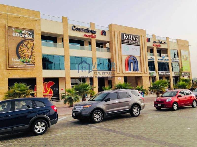 Commercial Shop / Al Hebiah-1-Motor City / Dubai