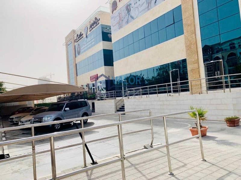 2 Commercial Shop / Al Hebiah-1-Motor City / Dubai