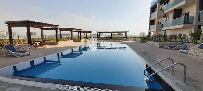 1 Bedroom Apartment for Sale in Al Furjan, Dubai - Fresh Lease   Fully Upgraded   Fitted Kitchen   Big Layout