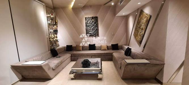 شقة 2 غرفة نوم للبيع في الفرجان، دبي - Spacious | Next to Metro | Luxury Furnished