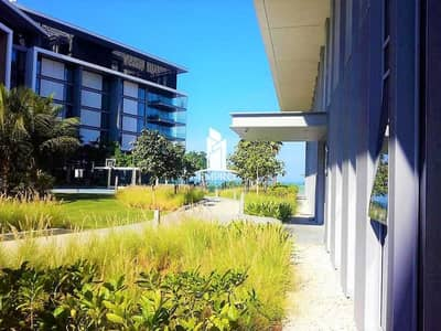 شقة 3 غرف نوم للبيع في جزيرة بلوواترز، دبي - Amazing 3 BR+ Maid   Sea View   Tenanted