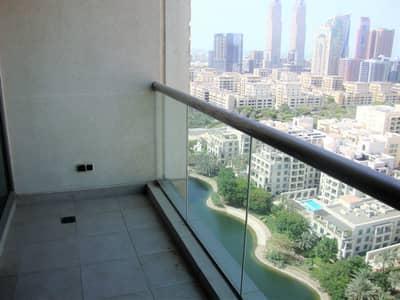فلیٹ 1 غرفة نوم للايجار في ذا فيوز، دبي - شقة في ذا فيرويز نورث ذا فيروايز ذا فيوز 1 غرف 75000 درهم - 5190297