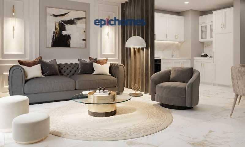 2YearsPostHandover | Medan | Luxury Living |