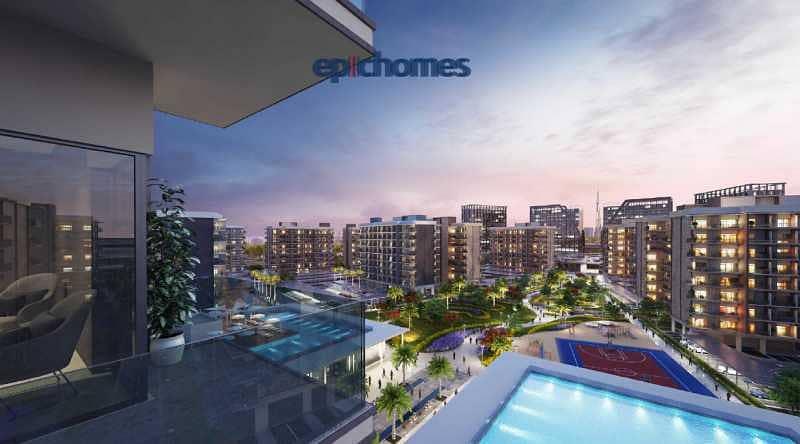 2 Sale| Off plan| 2 BR Specious Apartment