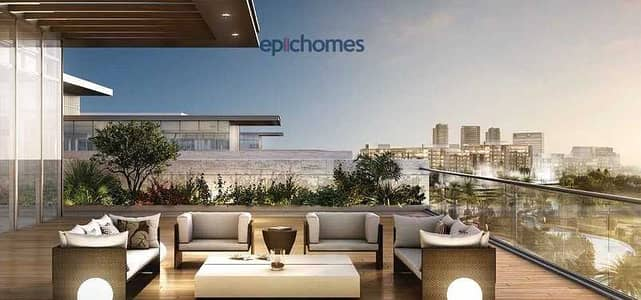 2 Bedroom Flat for Sale in Dubai Hills Estate, Dubai - 2BHK Apartment   Pool view   beautiful location  