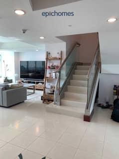 شقة في مساكن جميرا ليفنج بالمركز التجاري العالمي مركز دبي التجاري العالمي 2 غرف 2000000 درهم - 5089139