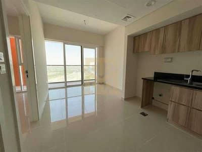 فلیٹ 1 غرفة نوم للايجار في داماك هيلز (أكويا من داماك)، دبي - Brand New 1BR | Golf and Community View |  Mid Floor