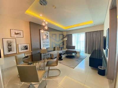 شقة 1 غرفة نوم للبيع في الخليج التجاري، دبي - Modern 1 Bed| Fully Furnished| High Floor| High ROI