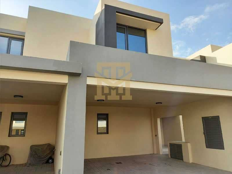 Luxury 3Bed + Maids| Vacant | Type 2M| Back to Back