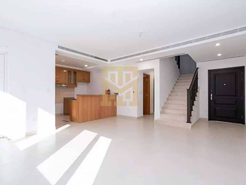 2 End Unit| Type B| Luxurious 3 Bed Plus Maids| Ready