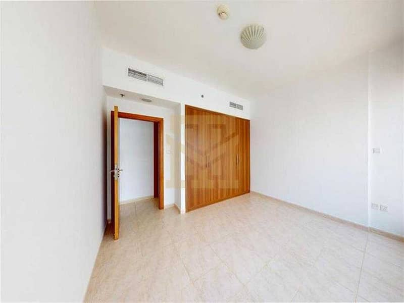 Spacious 2 Beds | Rented | Ideal Location | Unfurnished