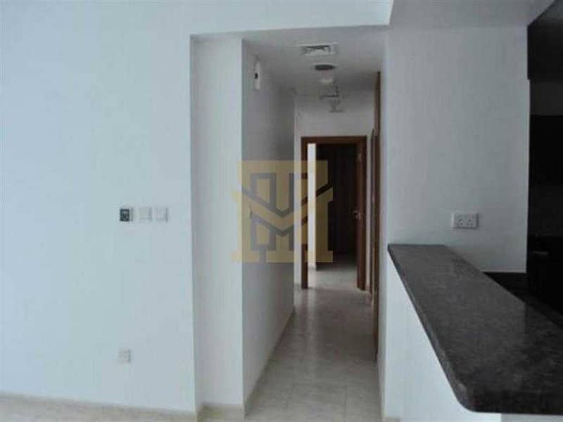 2 Spacious 2 Beds | Rented | Ideal Location | Unfurnished