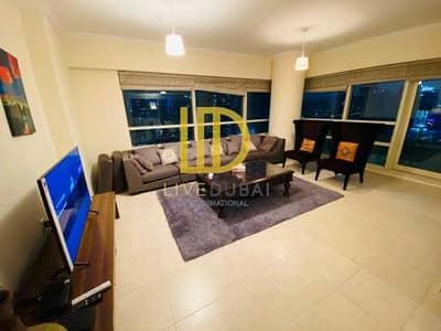 2 Bedroom Flat for Sale in Dubai Marina, Dubai - SH I Full Lake View  I High Floor I Vacant