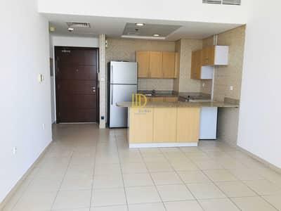 شقة 1 غرفة نوم للايجار في مدينة دبي للإنتاج، دبي - 1 Bed  Equipped Kitchen   Open View from balcony