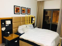 شقة في برج كابيتال باي B أبراج كابيتال باي الخليج التجاري 36000 درهم - 4915795