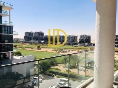 استوديو  للايجار في داماك هيلز (أكويا من داماك)، دبي - Golf Course   Fully Furnished   with balcony HL