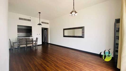 شقة 1 غرفة نوم للايجار في أبراج بحيرات الجميرا، دبي - Lake View, 1bed+Laundry Room, Best in JLT