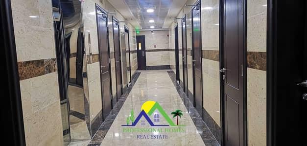 شقة 1 غرفة نوم للايجار في المطارد، العین - Stunning Brand New 1 BR at Excellent Location