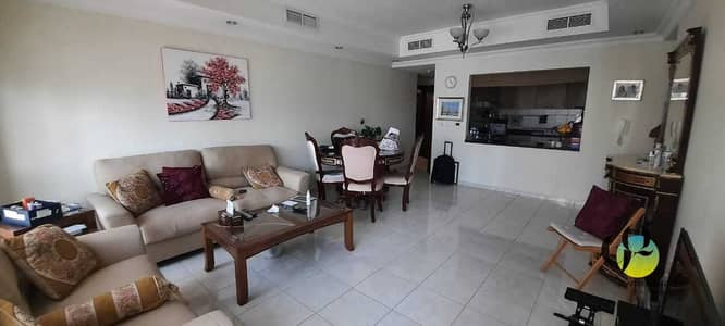 1 Bedroom Apartment for Rent in Jumeirah Lake Towers (JLT), Dubai - Unfurnished