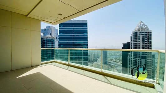 5 Bedroom Penthouse for Sale in Jumeirah Lake Towers (JLT), Dubai - Luxurious living in a Majestic 5bed Penthouse