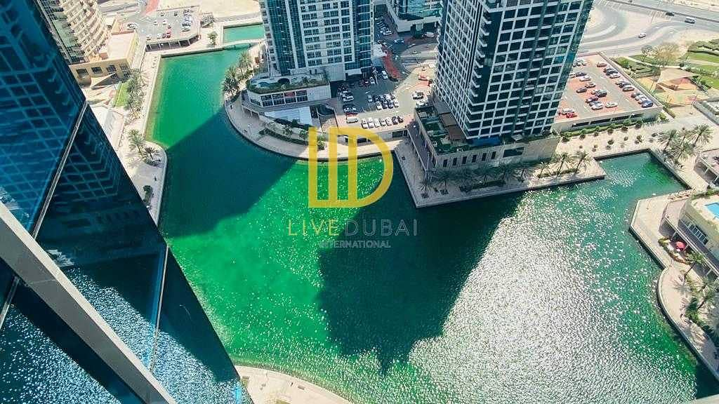 2 Brand New | Maid Room | Canal N Shk Zayed Road View HL