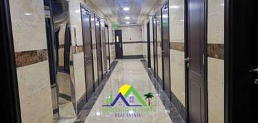 شقة في المطارد 2 غرف 42000 درهم - 5141815