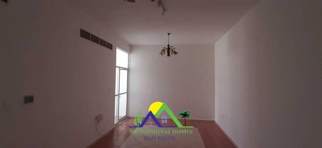 فلیٹ 2 غرفة نوم للايجار في فلج هزاع، العین - Clean Balcony 2BHK flat for rent in Falaj Hazzaa