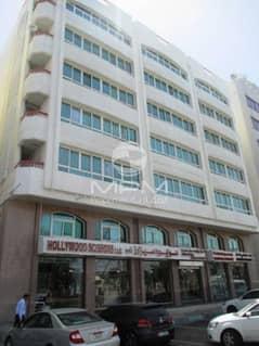 شقة في الخالدية 3 غرف 60000 درهم - 5152266