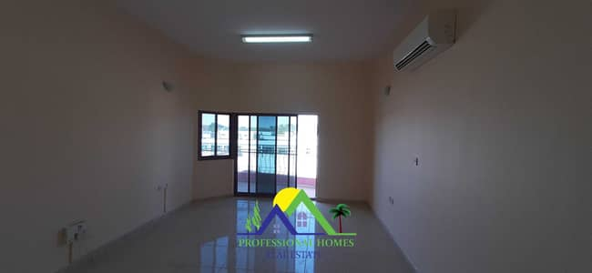 3 Bedroom Apartment for Rent in Al Nyadat, Al Ain - Specious 3Bedrooms with maid room in First floor