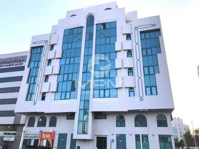 2 Bedroom Apartment for Rent in Airport Street, Abu Dhabi - Central AC | Spacious & Bright Rooms | 4 Chqs
