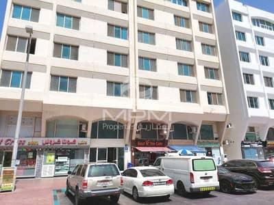 شقة 2 غرفة نوم للايجار في مدينة زايد، أبوظبي - Split A/C   Spacious & Bright   Balcony   4 Chqs