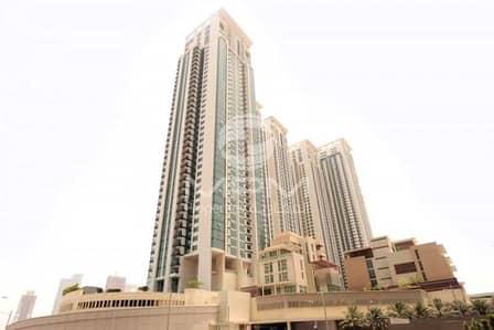 شقة 1 غرفة نوم للايجار في جزيرة الريم، أبوظبي - Swimming Pool |Gym | Parking | Balcony | 4 Chqs