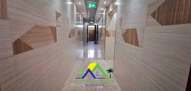 شقة في المطارد 3 غرف 45000 درهم - 4877387