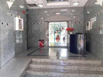 3 Bedroom Apartment for Rent in Tourist Club Area (TCA), Abu Dhabi - Central AC | Balcony | Spaicous Rooms | 4 Chq