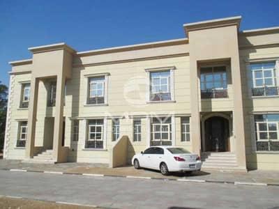فیلا 5 غرف نوم للايجار في مدينة محمد بن زايد، أبوظبي - Compound Villa | Maid's Room | Front Yard | Balcony