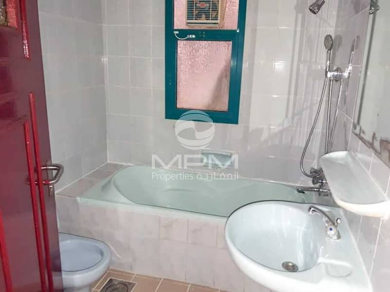 14 No Commission & 1 month Rent Free   Sea View   Balcony