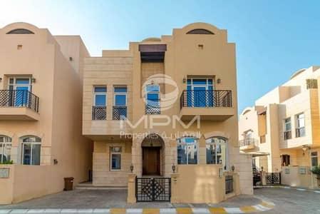 5 Bedroom Villa for Sale in Al Matar, Abu Dhabi - Best Price