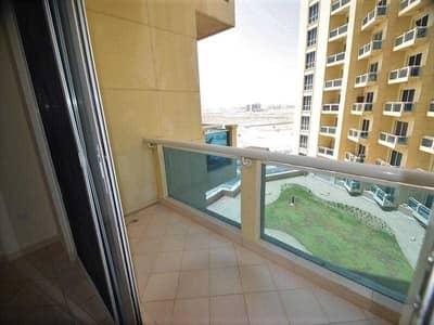 Studio for Rent in Dubai Production City (IMPZ), Dubai - Studio Apartment | Huge Layout | Lago Vista B