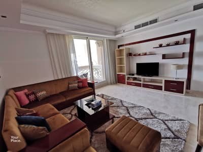 2 Bedroom Flat for Rent in Palm Jumeirah, Dubai - Sea View - Fully Furnished - Beach Access