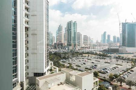 شقة 3 غرف نوم للبيع في الخليج التجاري، دبي - 3Br +M   Balcony   02 parkings   Rented