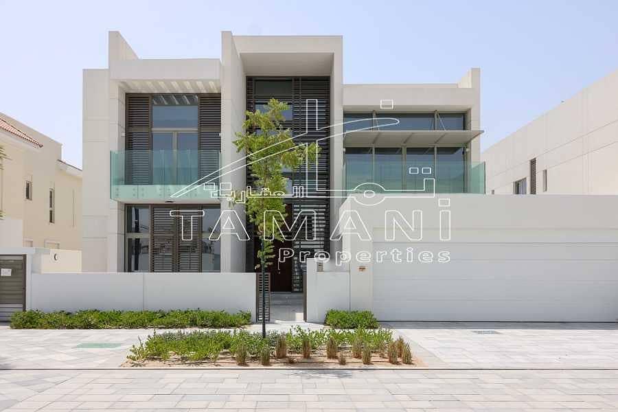 2 Furnished 6 BR Contemporary Villa   Prime Location
